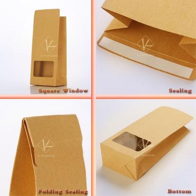 Paper Box En Carton